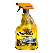 Limpia Motores Liquido Con Gatillo Silisur 1lt