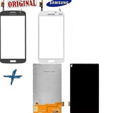 Tela Touch E Display Samsung Galaxy Gran 2 Duos Sm-g7102t