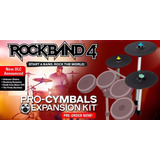 Pro Cymbals Para Rock Band 4 Xbox One Nuevo
