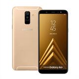 Samsung Galaxy A6 Plus Dual 32g+3ram 16+5+24mp 6.0p Meses