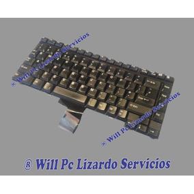 Teclado Para Portatil Toshiba 2400-s201 (usado)