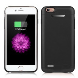 Cover Cargador Portátil Iphone 6 Plus 4200 Mah