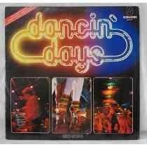 Lp Disco Vinil Dancin