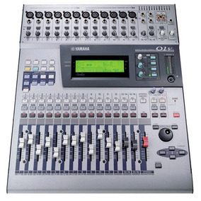 Mesa Digital 01v Yamaha - Peças Usadas Avulsas