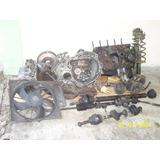 Repuestos De Fiat Uno Año 98 Motor 1.3