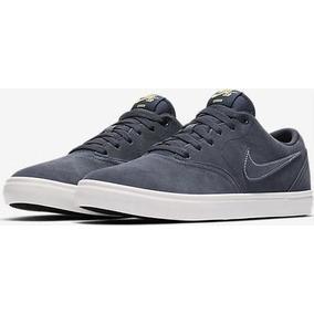 6f2cb091dd1bf Tenis Nike 6.0 Sb Azules - Tenis en Mercado Libre México