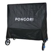 Funda Para Mesa De Ping-pong Cover F Negro
