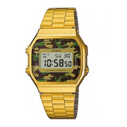 Reloj Casio Vintage A168wegc3d