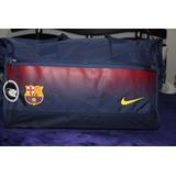 Maleta Original Fc Barcelona, Nike