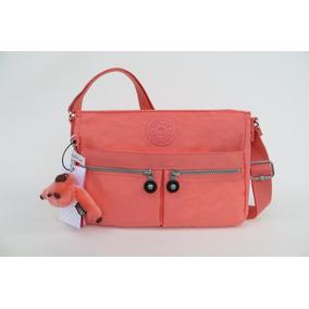 Bolsa Angie - Pink Sherbert