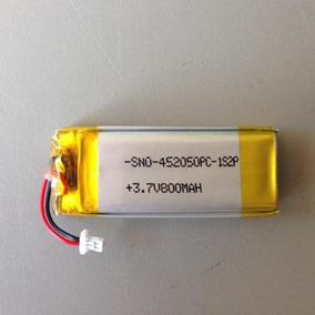 Cardo Scala Rider G4 G9 G9x Bateria Compatible 800 Mah