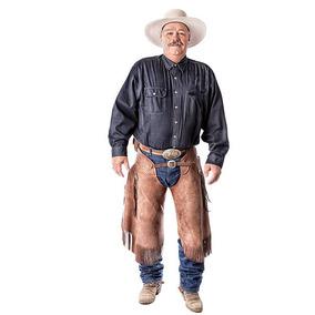 Chaparreras Cowboy