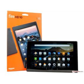 Tablet Amazon Fire Hd10 32gb 10.1 2gb Ram C/alexa Azul