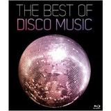 Blu Ray The Best Of Disco Music Ideal Noche De La Nostalgia