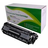 Toner Hp Ce505a 505a 05a Compat P2035 2055 2050 Megatronic