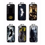 Capinha Capa Case Batman Superman Coringa - Iphone 7 7 Plus