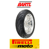 Cubierta Moto 180/55 Zr18pirelli Night Dragon