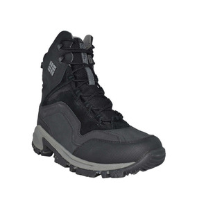 Botas Columbia Backramp Nieve Impermeables 10 Y 11 Usa