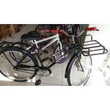 Bicicleta De Correio Aro 26 Pronta Entrega!!!