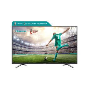 Smart Tv Led Hisense 39