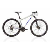 Bicicleta 29 Soul Sl70 Shimano Tourney 21v Suntour Com Trava