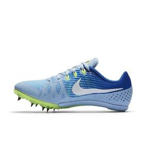 Zapatos Clavos Atletismo Nike Rival M 9.5 Usa Dama