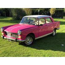 Peugeot 404 1979