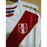 Camiseta Selección Peruana - Rusia 2018
