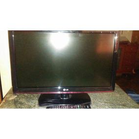 Tv Y Monitor Lg De 22 Pulgadas