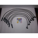 Juego Cable Bujia Motor 8cil Chevrolet 350 8.5mm