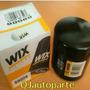Filtro De Aceite Wix 59006 Para Chery Orinoco