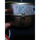 Motor Ventilador Split Ydk 4a-6a