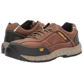 Zapatos Caterpillar Industrial Punta Composite P90838 T-40