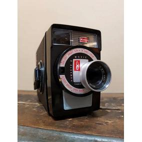 Antigua Camara Kodak Hawkeye 8 Vintage Coleccion