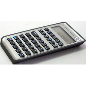 Calculadora Financeira Hp 30b