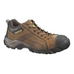 Zapatos Industriales Caterpillar Con Casquillo #25, #25.5