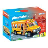 Playmobil Micro Escolar 5680 - Compunet