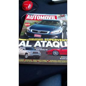 Automóvil - Súper Ventas Al Ataque