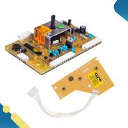 Kit Placa Lavadora Turbo Economia Electrolux Lte12 70202053