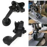 Prensatelas Industrial Roller Foot Para Piel
