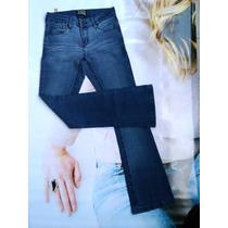 Jeans Mujer Oxford Elastizado!!! Marcas!! Muy Buenos!!!