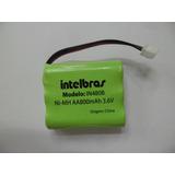 Bateria Celular Rural Intelbras In480b 3.6v 800mah Original