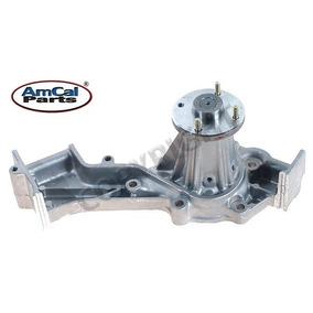 Bomba De Agua Nissan Frontier X-terra Quest V6 3.3 P9338