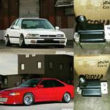 Bobina De Encendido Honda Civic Accord 91/98