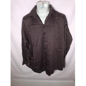 Camisa Kenneth Cole T- Xl Id R228 % C Promo 3x2, 2x1½ Ó -10%