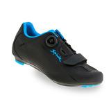 Zapato Para Ciclismo Triatlon Spiuk Altr Negro De $3,200 A
