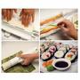 Sushezi Máquina Sushi Rollos Facil Envio Gratis Perfecto