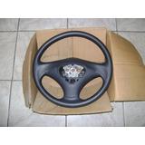 Volante De Direção - Fiat Siena, Strada - 2007 A 2012
