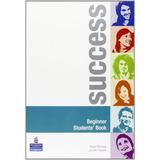Libro De Ingles Success Beginner Students Book Nivel Basico