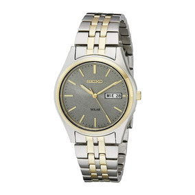 d4c50ebec30 Seiko Watch 19 Jewels 7006 8040 Stainless Steel Masculino - Relógios ...